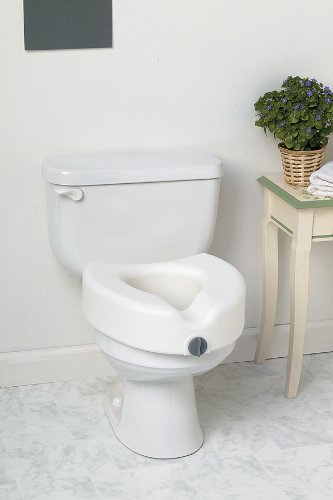 Super Ten Of The Best Toilet Seat Risers 2019 Reviews And Buyers Caraccident5 Cool Chair Designs And Ideas Caraccident5Info
