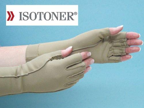 Isotoner Therapeutic Compression Gloves