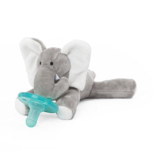 WubbaNub Elephant Pacifier