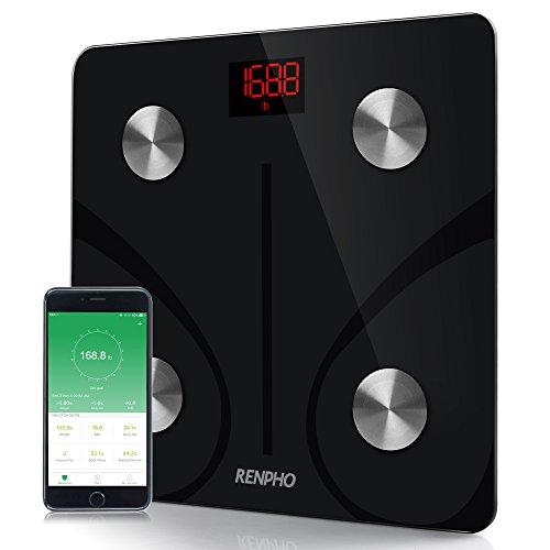 RENPHO Bluetooth Body Fat Scale