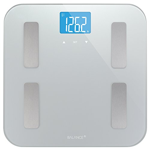 Balance High Accuracy Digital Body Fat Scale