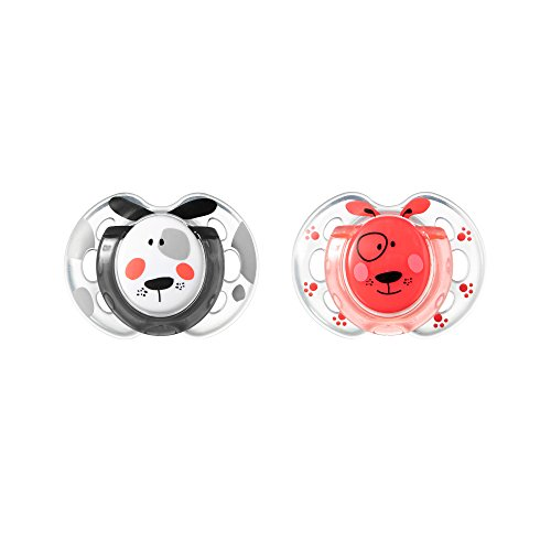 Tommee Tippee Closer to Nature Fun Pacifier