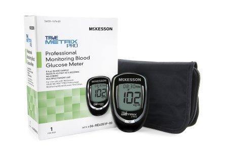 McKesson True Metrix Pro Blood Glucose Meter