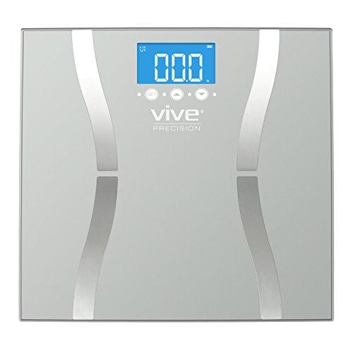 Body Fat Scale by Vive Precision