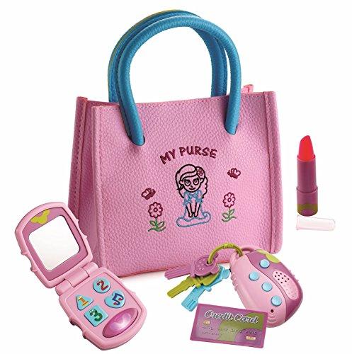Joyin Toy Pretend Princess Purse Set My First Purse Toy