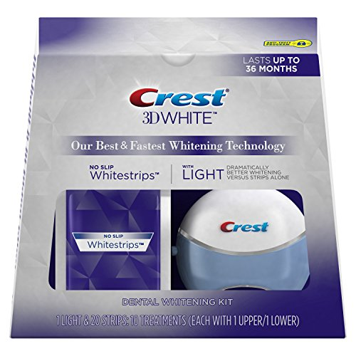 Best Whitening Strips 2020 Get Whiter Teeth With The Help Of