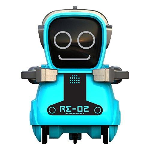 Pokibot A Portable Robot