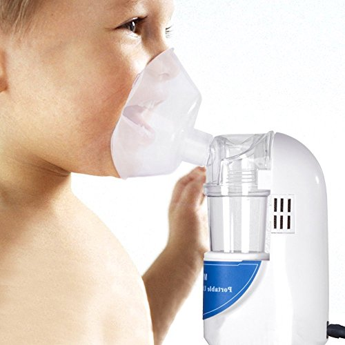 how to use steam inhaler