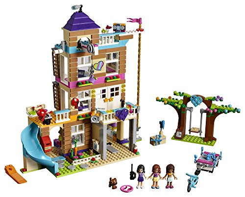 LEGO Friends Friendship House 41340 Building Kit