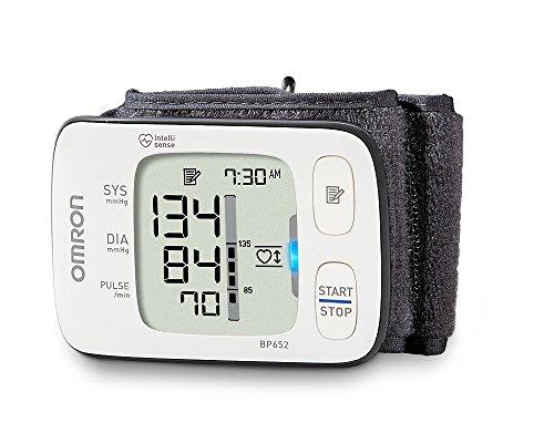 Omron Series 7 Wrist Blood Pressure Monitor