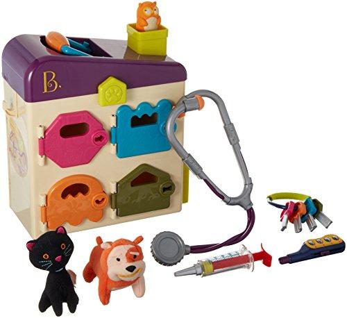 B. Pet Vet Toy Doctor Kit