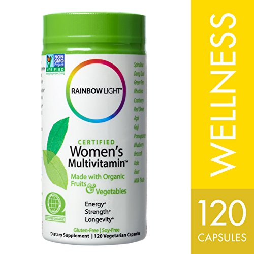 Top 10 Best Women's Multivitamins - 2019 Edition