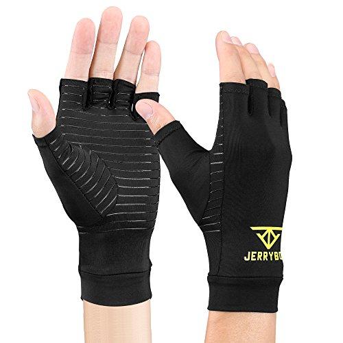 Jerrybox Arthritis Gloves