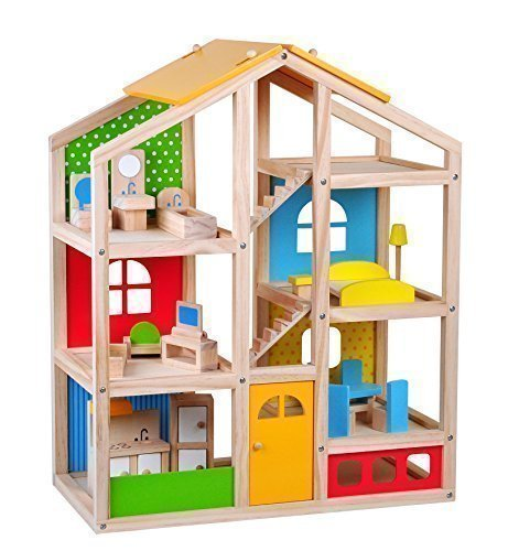 Skylar Dollhouse