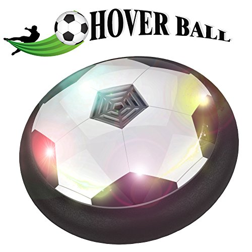 Toyk Kids Toys Amazing Hover Ball with Powerful LED Lights