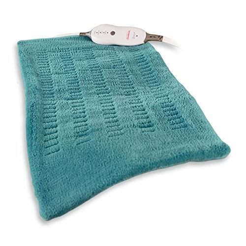 Sunbeam 938-511 Microplush King Size Heating Pad
