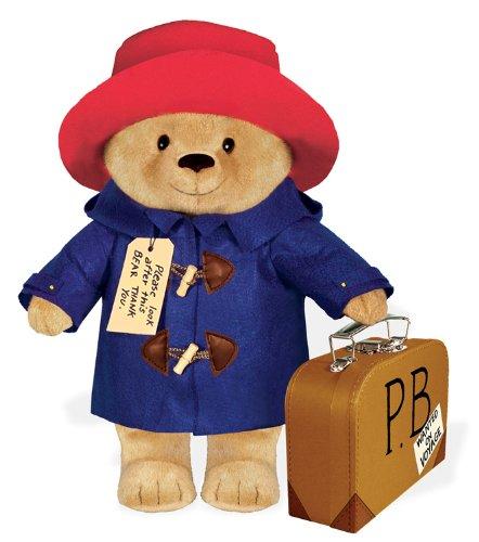 Paddington Bear 16