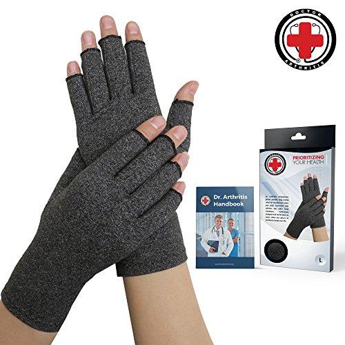 Doctor Developed Arthritis Compression Gloves