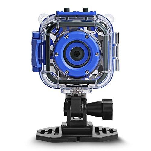 DROGRAC Waterproof HD Video Action Camera