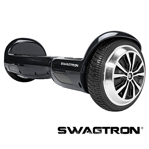 SWAGTRON T1 - UL 2272 Certified Hoverboard