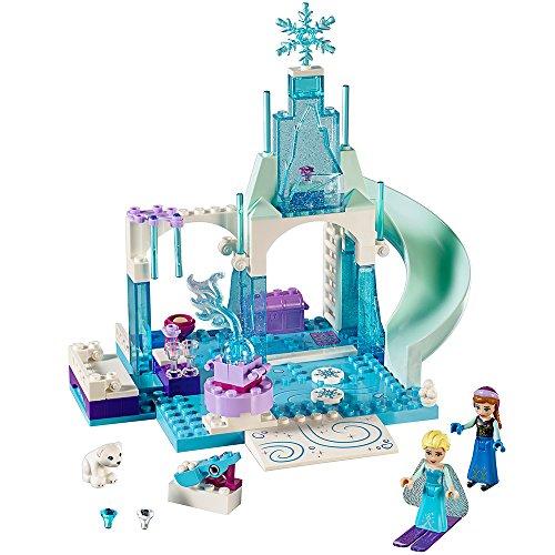 LEGO Disney Frozen Anna & Elsa Playground
