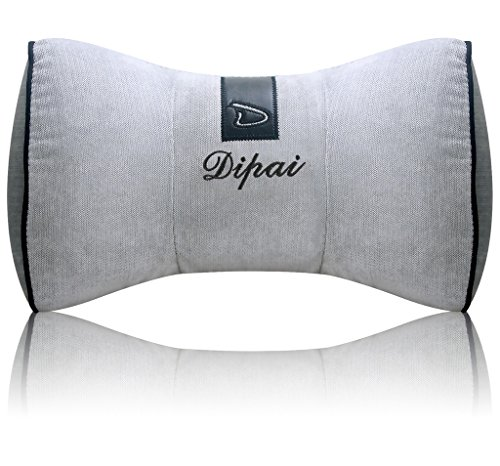 Premium Quality Neck Support Cushion - Therapeutic Grade Neck Support by Heng Jia
