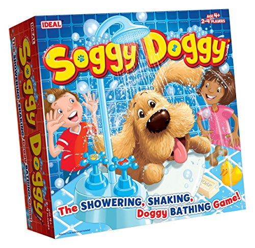 John Adams Soggy Dog