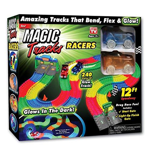Ontel Magic Tracks