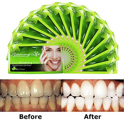 Harmony Life Teeth Whitening Strips