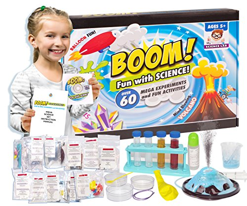 Kids Science Set