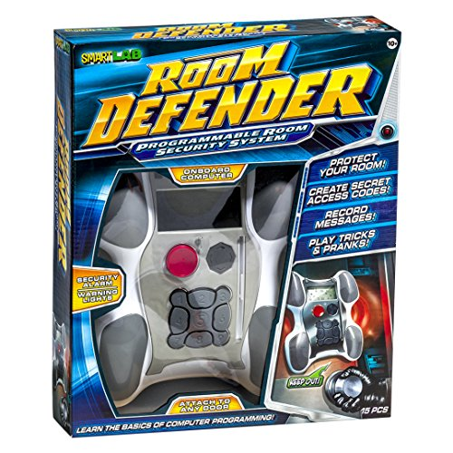 SmartLab Toys Room Defender