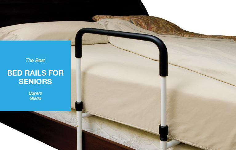 Best Bed Rails For Seniors Oaps In 2020 Consumerexpert Org