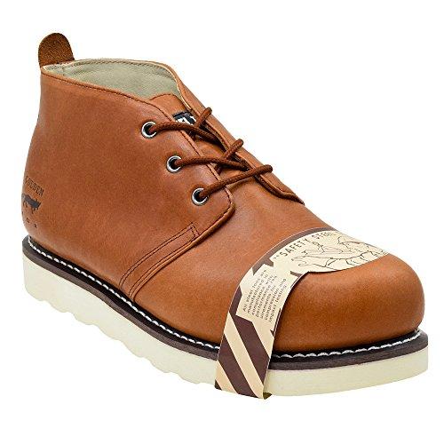 Golden Fox Steel Toe Work Boot 5