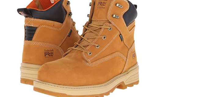 Best Timberland Work Boots Guide - 2020