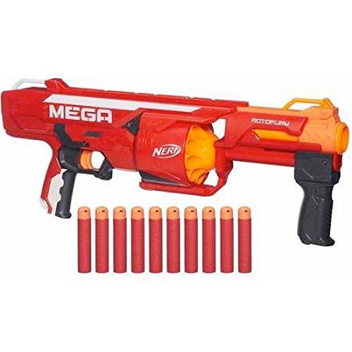 N-Strike Mega RotoFury