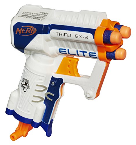 N-Strike Elite Triad EX-3