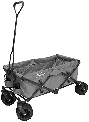 Creative Outdoor Distributors Folding Wagon