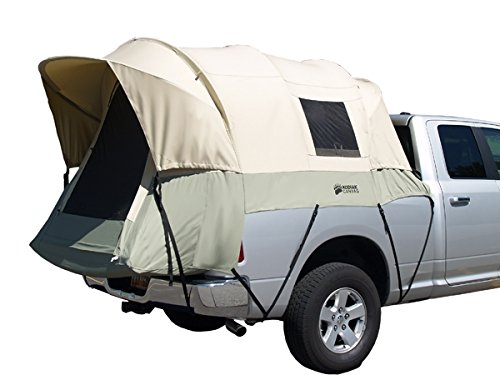 Kodiak Canvas Mid Size 5-6ft Truck Bed Tent 7211