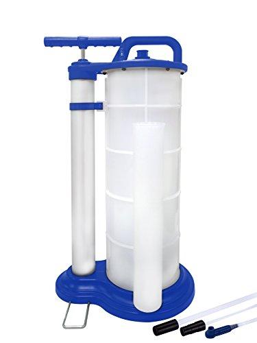 Astro Pneumatic Tool 7343 Manual Fluid Extractor