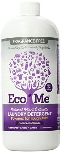 Eco-Me Natural Laundry Detergent