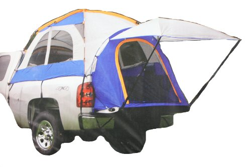 Genuine Nissan Accessories 999T7-BY300 Bed Tent