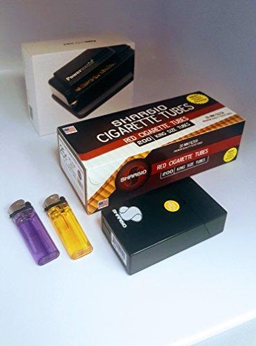 Powermatic 2 Plus Cigarette Injector Machines