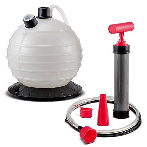 Powerbuilt Oil and Fluid Extractor