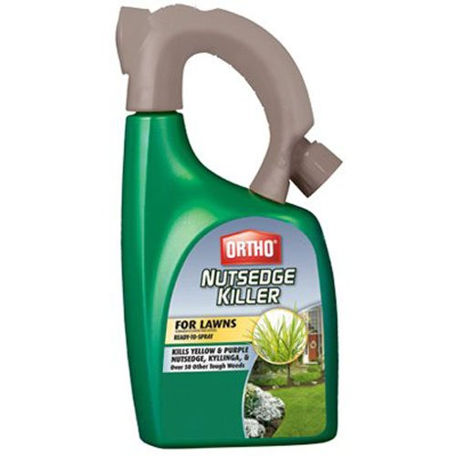 Ortho Nutsedge Ready-To-Spray Killer, 32-Ounce