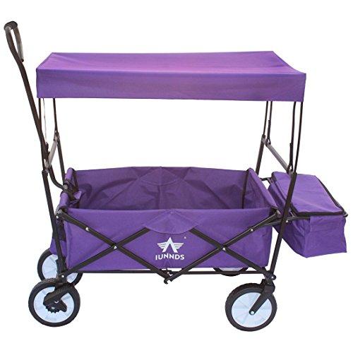 Sports God Folding Wagon