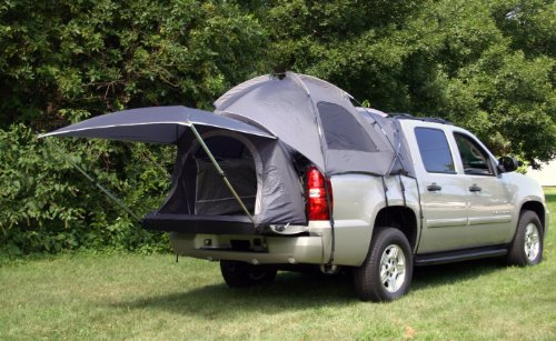 Napier Outdoors Sportz #99949 2 Person Avalanche Truck Tent