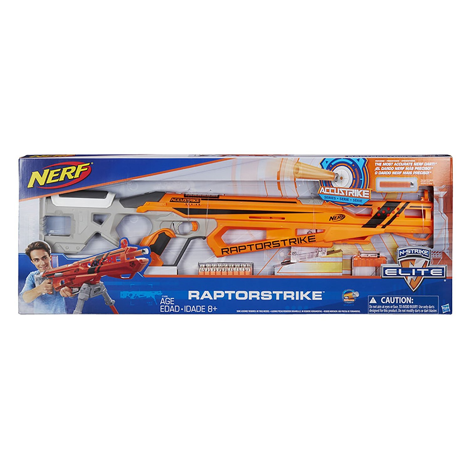 A Guide To The Best Nerf Sniper Rifles 2019 - For Kids and Big Kids