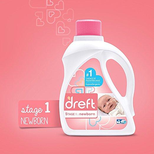 best detergent for babies