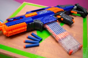 A Guide To The Best Nerf Sniper Rifles 2019 - For Kids and