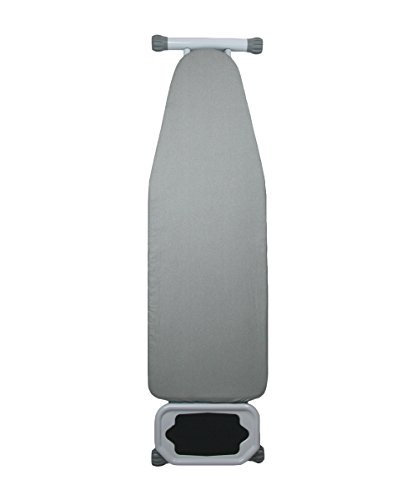 Lady Grown Extra-Wide Steel Top Professional Ironing Board